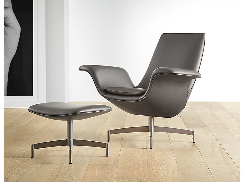 HBF Dialogue Lounge Chair