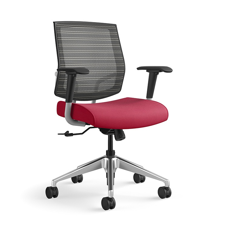 SitOnIt Focus Sport Mesh Back Task Chair