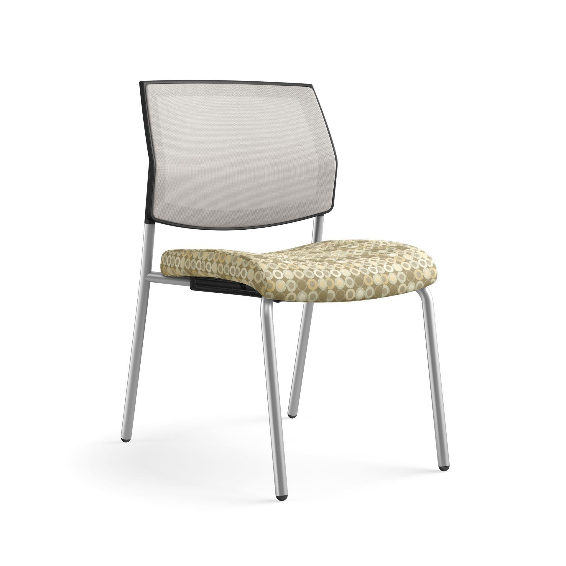 SitOnIt Focus Mesh Back Guest Chair
