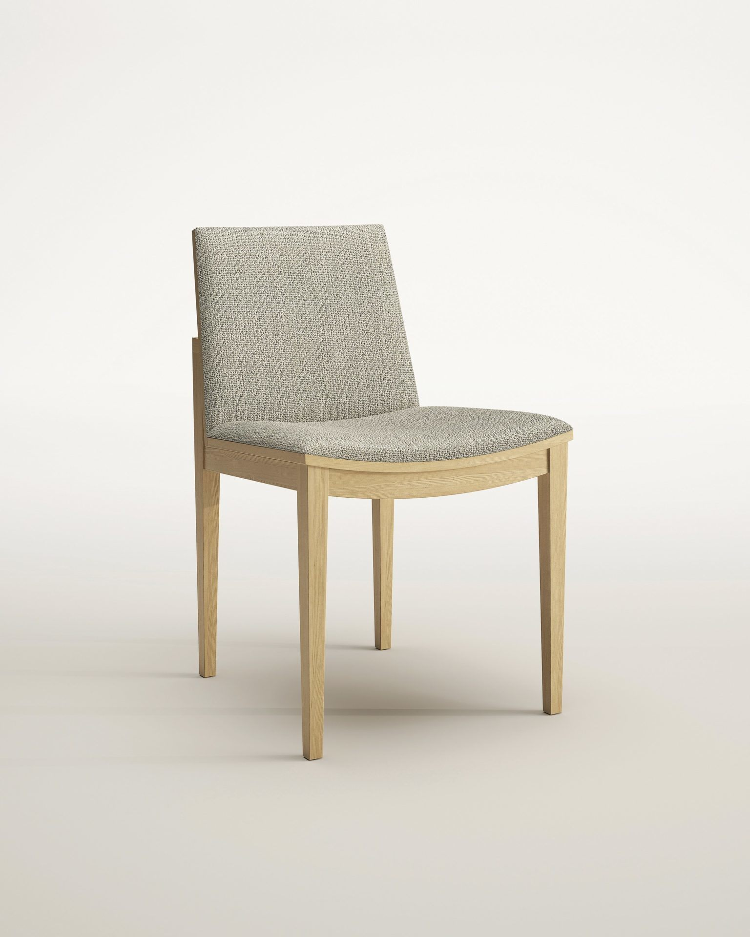 HBF Carlyle Side Chair