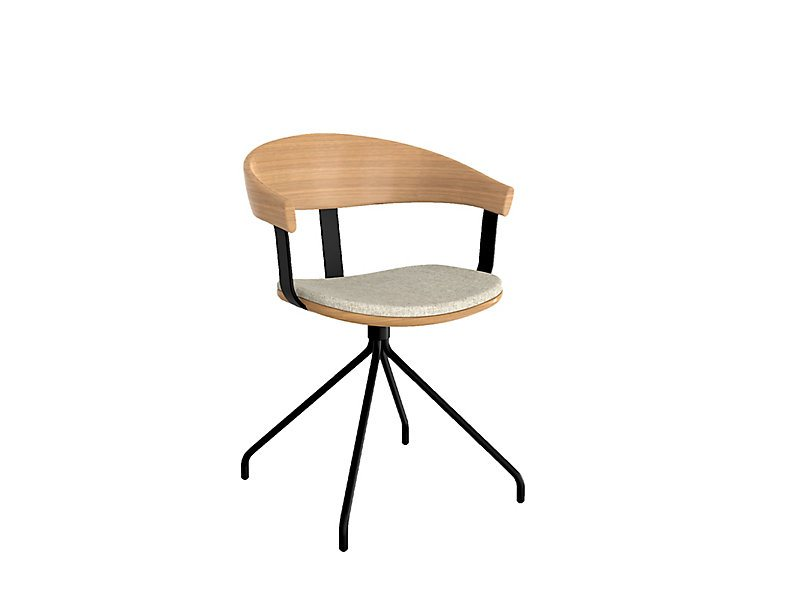 HBF Essens Side Chair