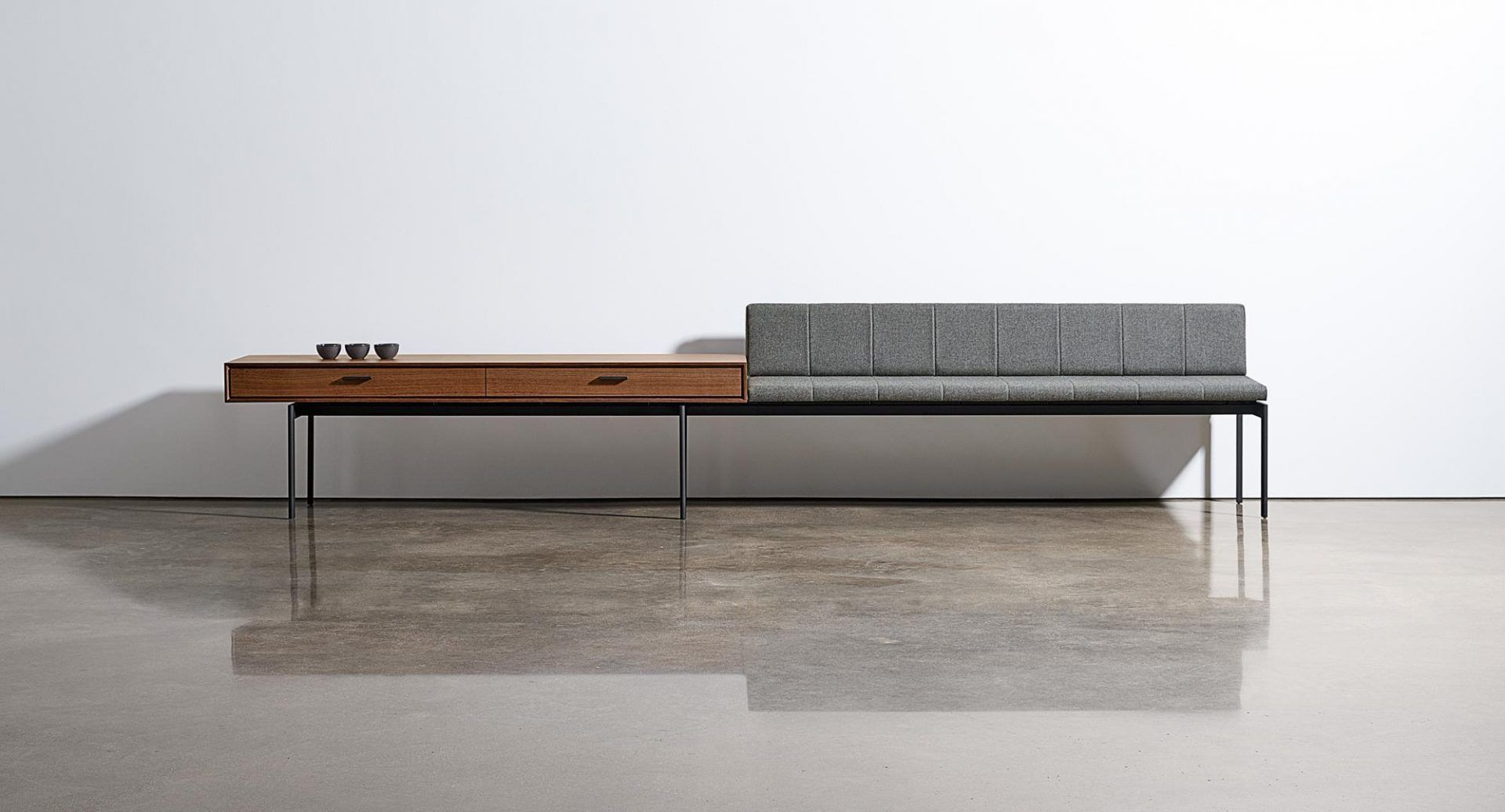 HALCON Halo Bench