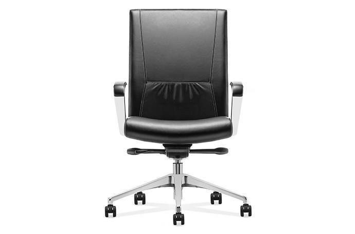 Stylex Insight Decora Conference Chair