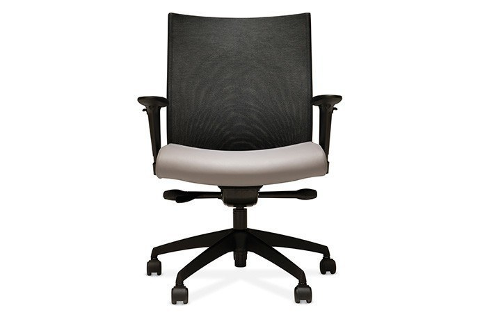Stylex Insight Mesh Conference Chair