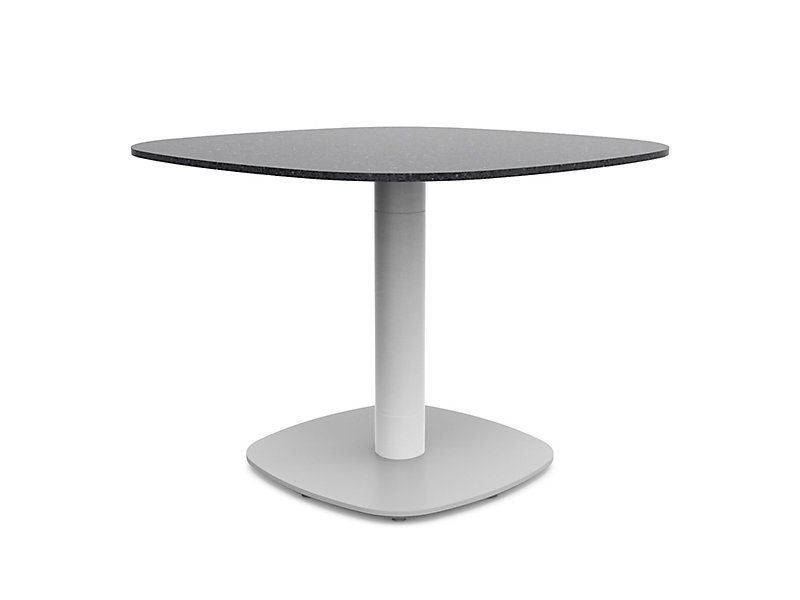 HBF Meki Soft Square Low Conference Table