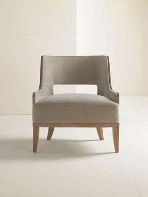 HBF Salon Lounge Chair
