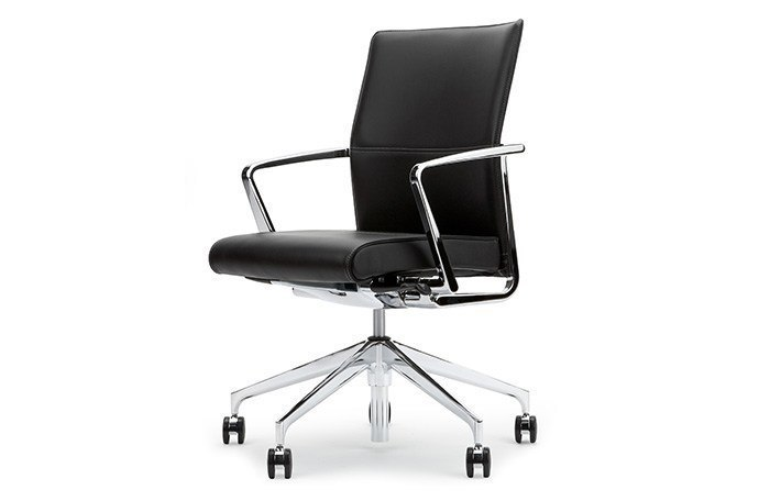 Stylex Sava Upholstered Conference Chair