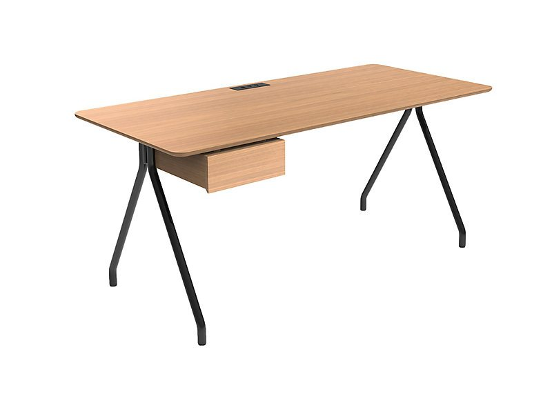 HBF Simple Writing Desk