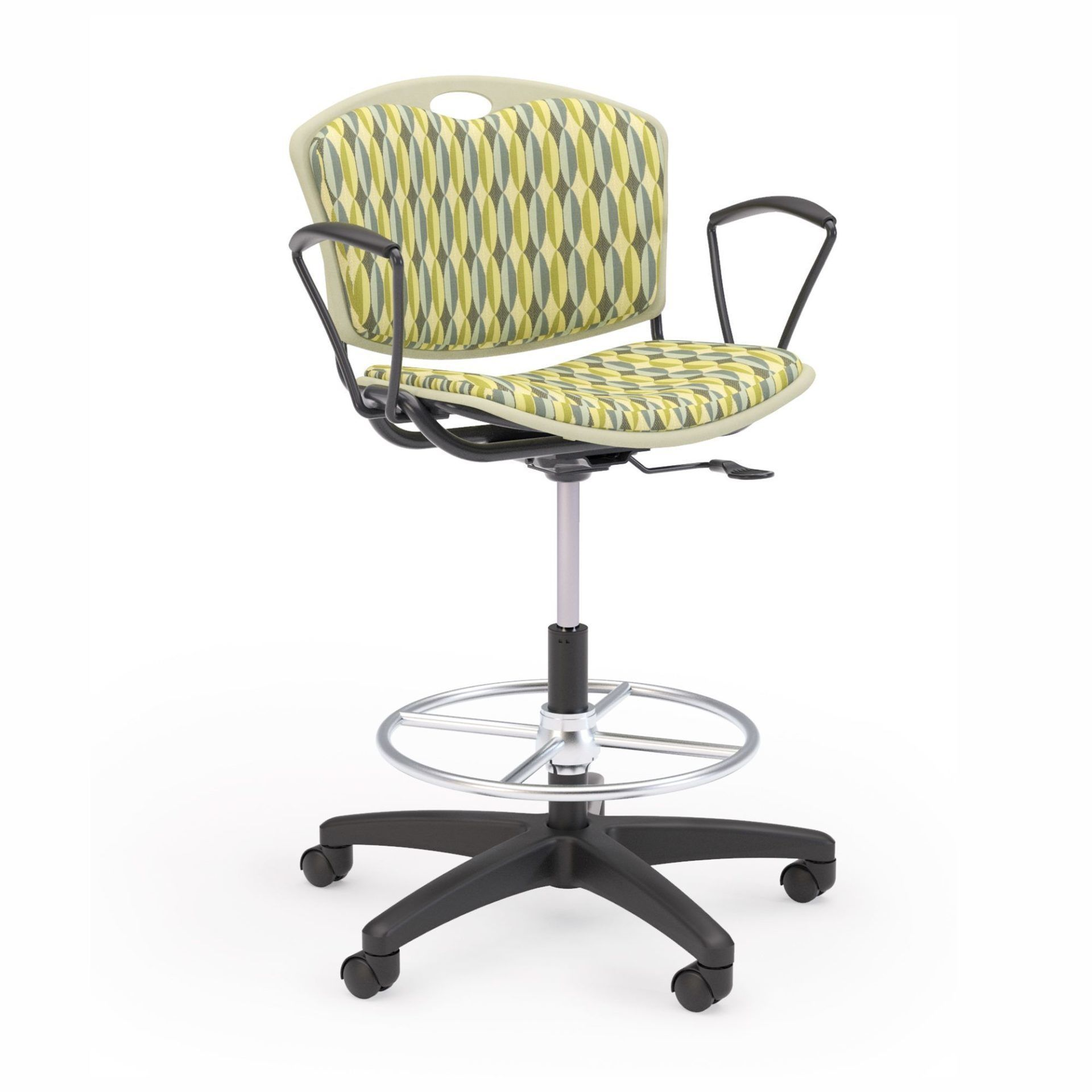 SitOnIt Anytime Light Task Stool