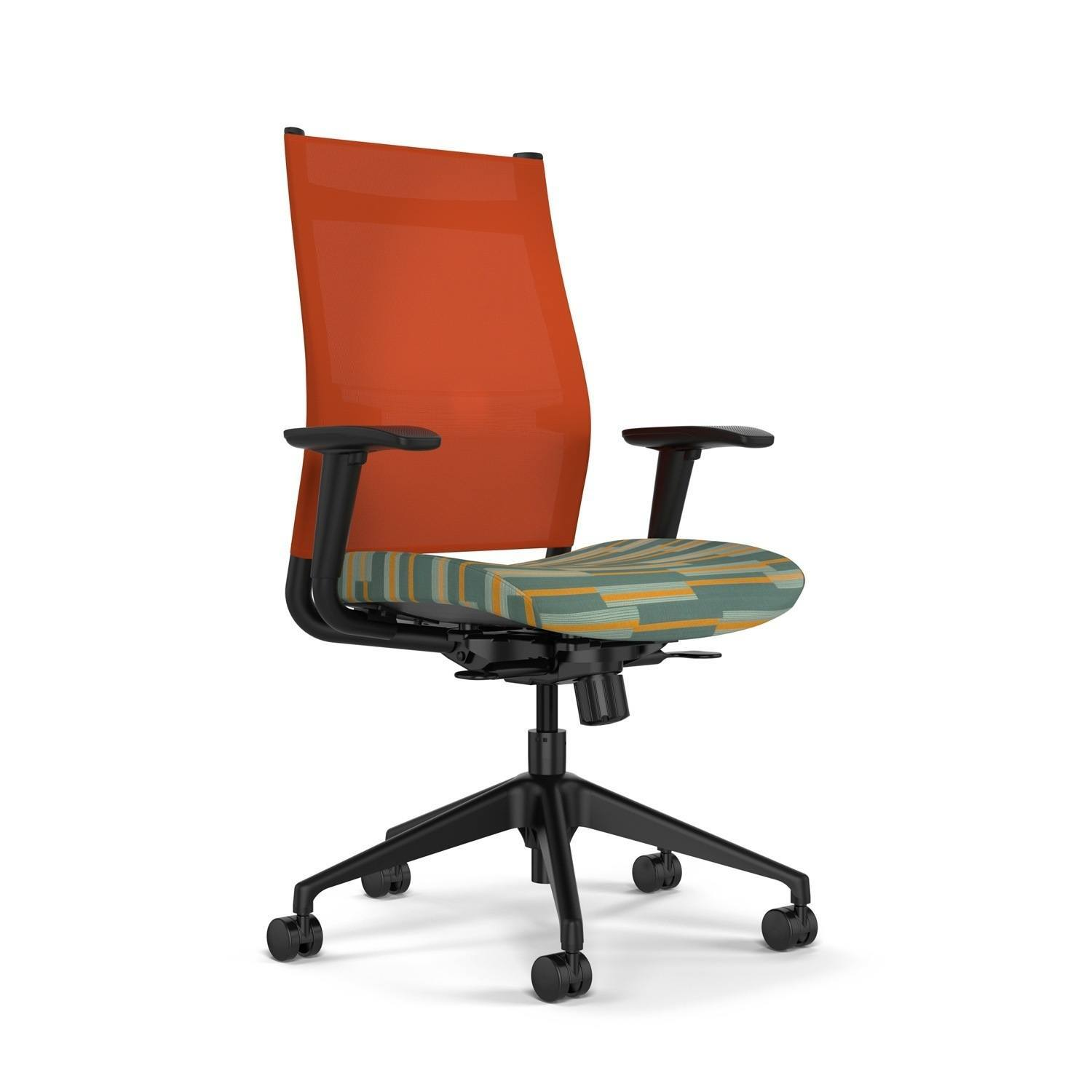 SitOnIt Wit  Mesh Task Chair