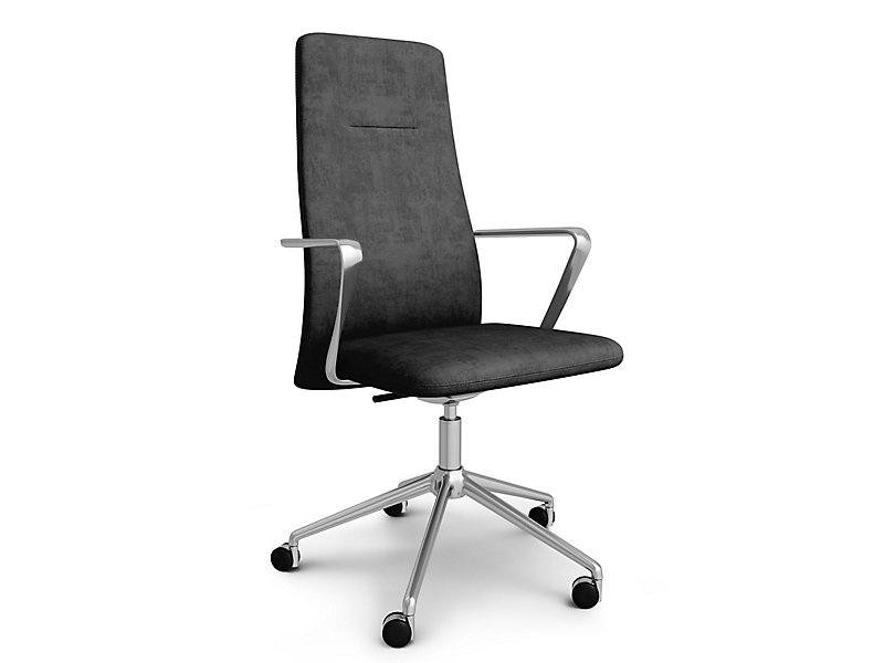 HBF Vela High Back Swivel Chair