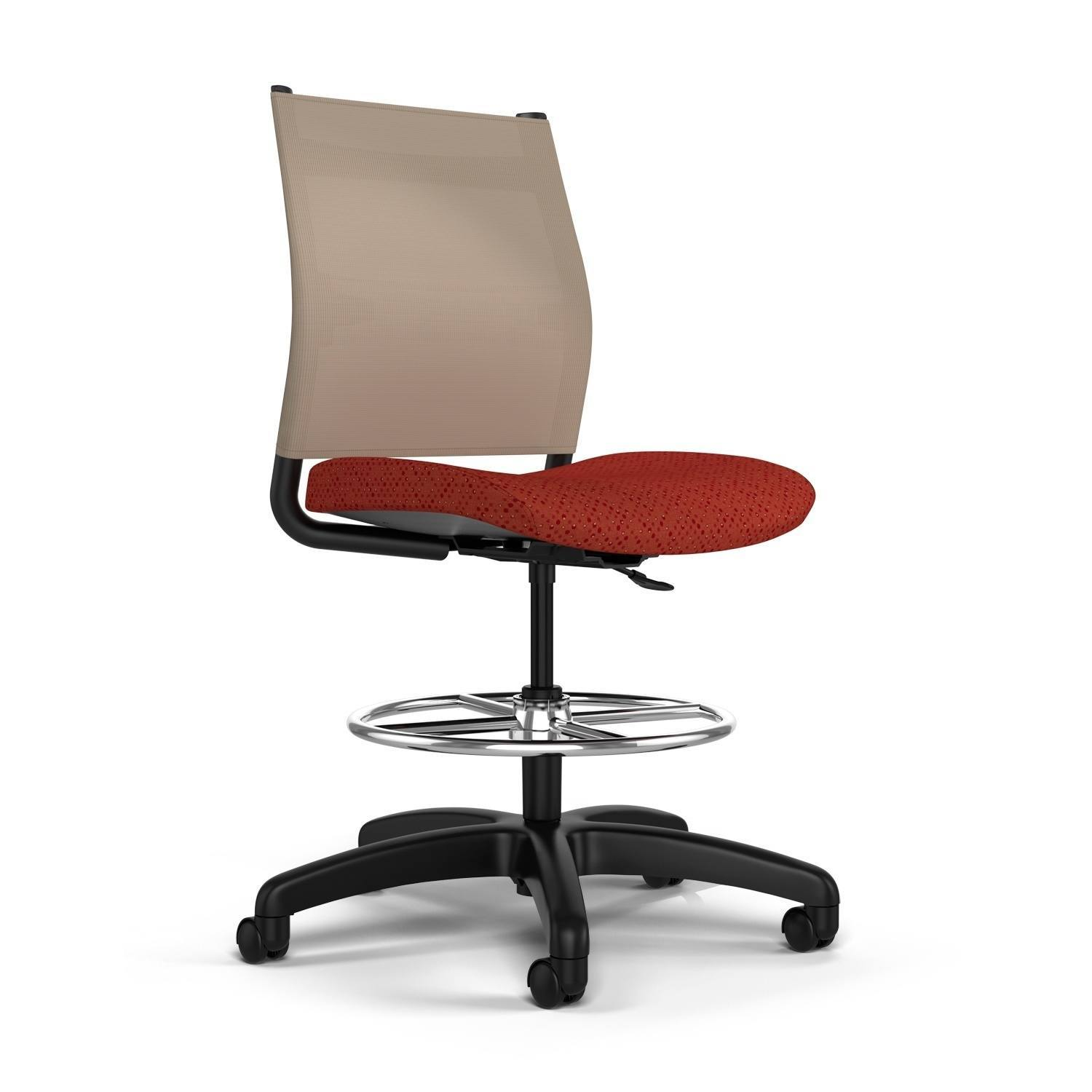 SitOnIt Wit Thintex Task Stool