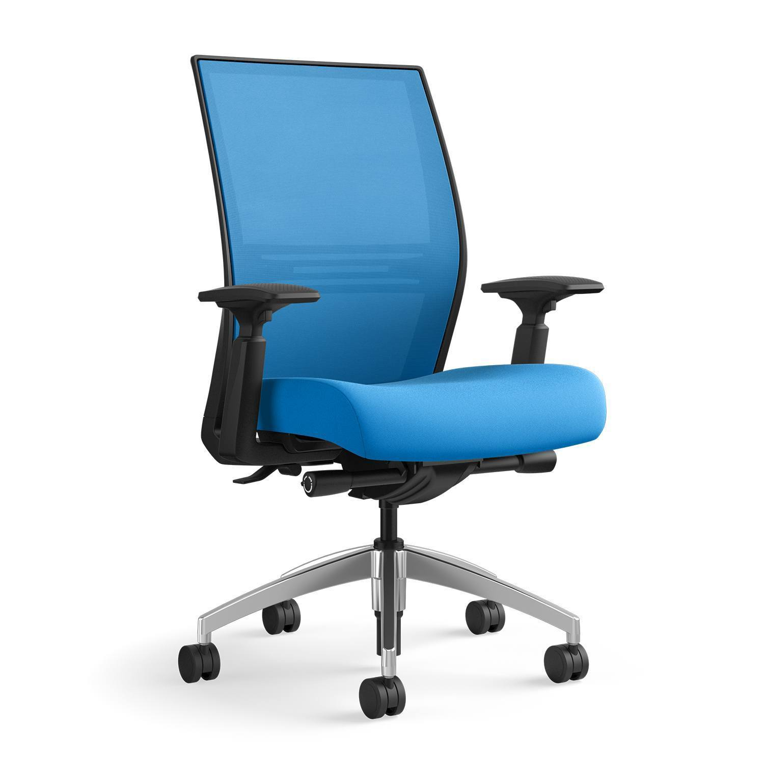SitOnIt Amplify Mesh Back Task Chair