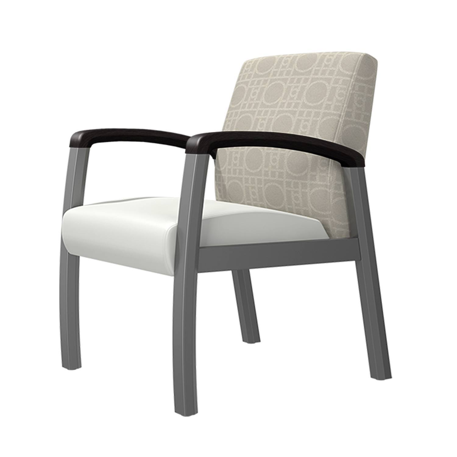 Ideon Aviera Metal Guest Chair