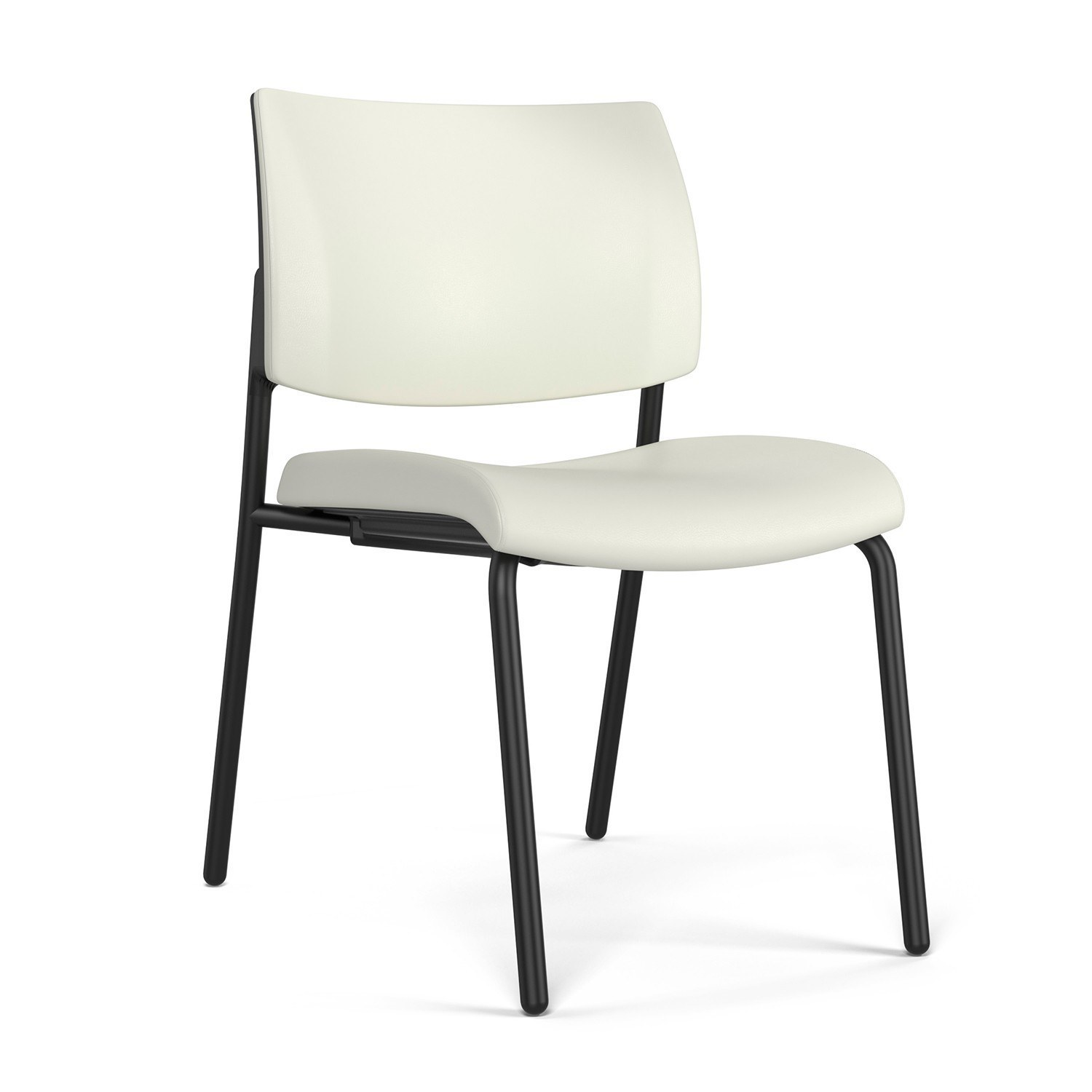 SitOnIt Focus Upholstered Back Guest Chair