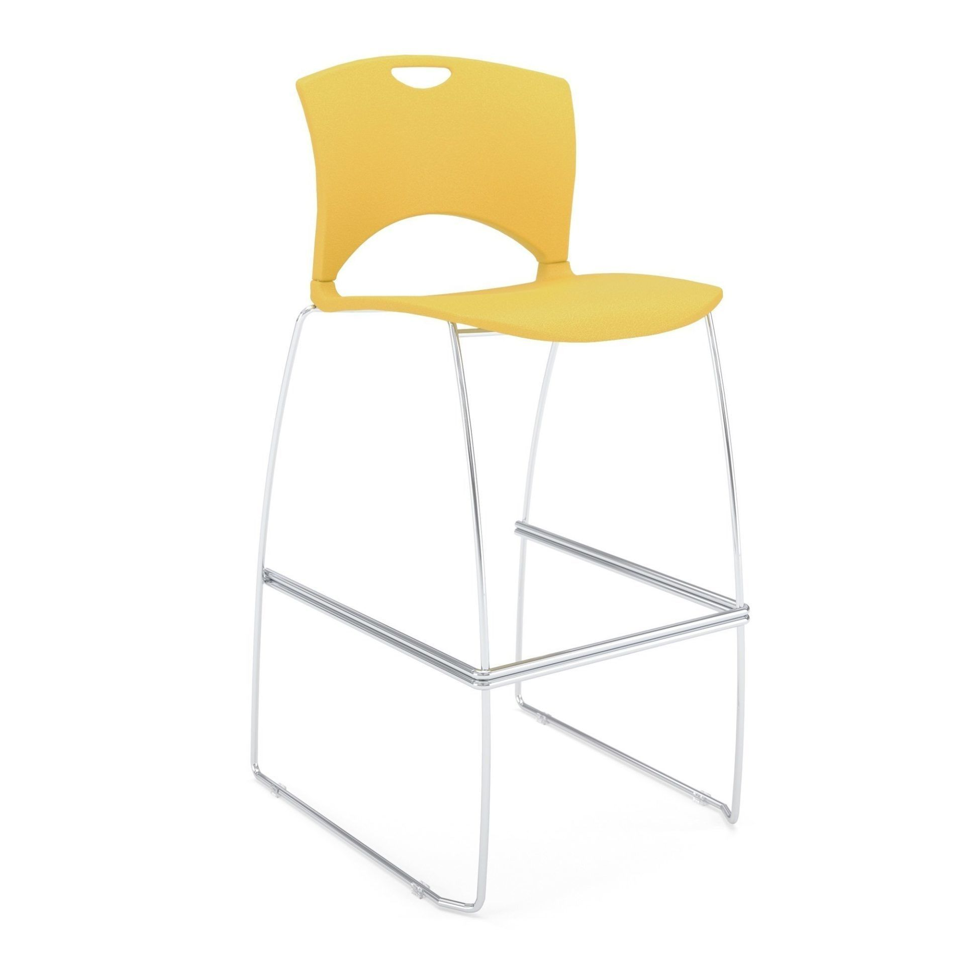 SitOnIt Oncall Cafe Stool