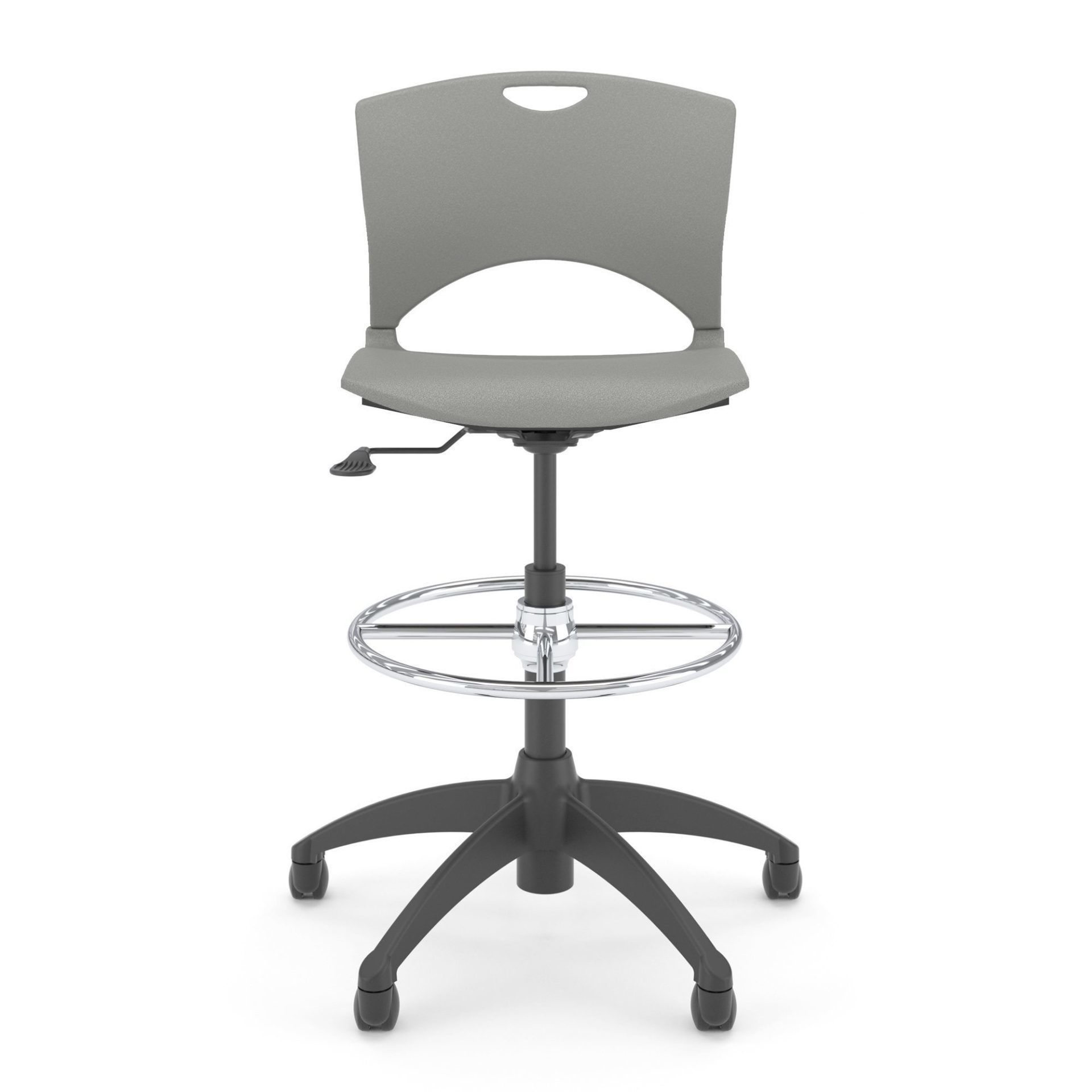 SitOnIt Oncall Light Task Stool